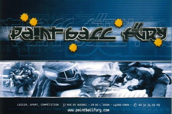 Paintball Fury, de l'aventure garantie ! dans Loisirs Paint-Ball-Fury