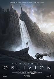 Le film de la semaine est Oblivion de Joseph Kosinki ! film-oblivion