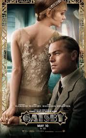 Leonardo Dicaprio incarne Gatsby dans Loisirs gatsby-le-magnifique