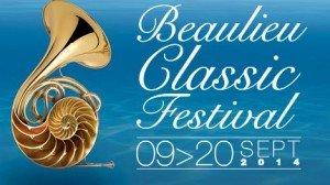 Beaulieu Classic Festival du 9 au 20 septembre