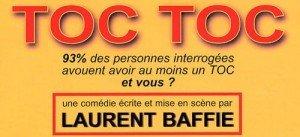 Laurent Baffie et sa pièce le 16 septembre à Ussac