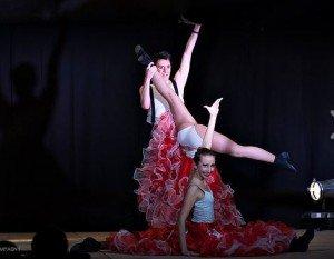 Showgirl Dance vous invite à sa soirée cabaret
