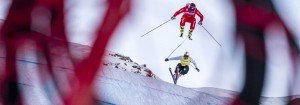 Coupe du monde de Skicross