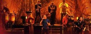 UB 40 en concert à L'Usine
