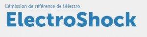 Logo d'Electroshock