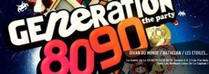 Génération 80-90.