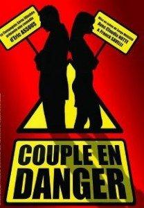 La pièce Couple en danger