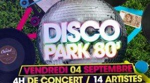 Le Disco Park 80