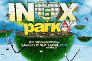 Le festival Inox Park de Paris