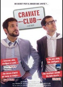 La comédie Cravate Club