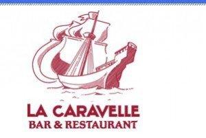 Le bar La Caravelle