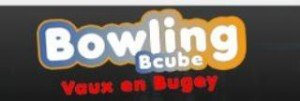 Le Bowling Bcube