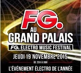 Le FG. Electro Music Festival
