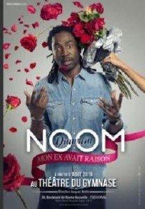 Mon ex avait raison de Noom Diawara