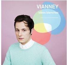 Le chanteur Vianney