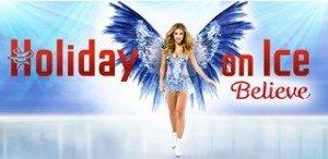 Believe de Holiday on Ice