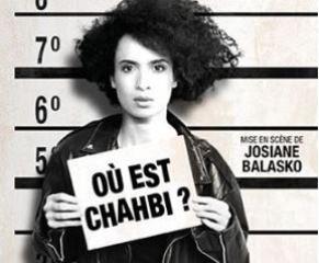 Où est Chahbi d'Amelle Chahbi