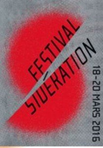 Le festival Sidération