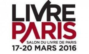 Le Salon Livre Paris
