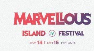 Le Marvellous Island Festival