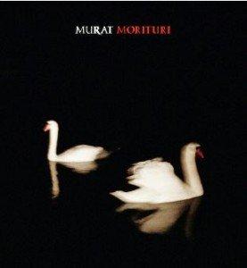 La pochette de l'album de Jean-Louis Murat