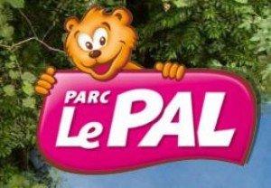 Le parc d'attractions Le Pal