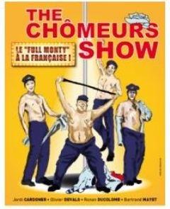Le spectacle The Chômeurs Show