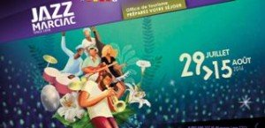 Le festival Jazz in Marciac