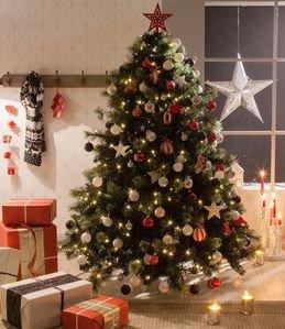 Noël réunit petits et grands !