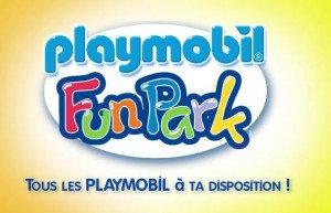 Playmobil FunPark Paris : un endroit à visiter en famille !