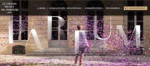 Le Grand Musée du Parfum : une découverte sensorielle immanquable !
