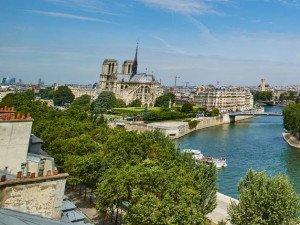 La Tour d'Argent : un resto pour faire des rencontres !