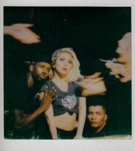 Lady Gaga vous attend sur la scène de l'AccorArena Hotel en octobre !