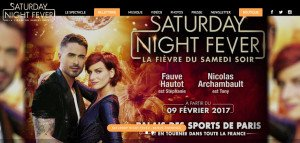 Saturday Night Fever : un spectacle à ne pas louper !