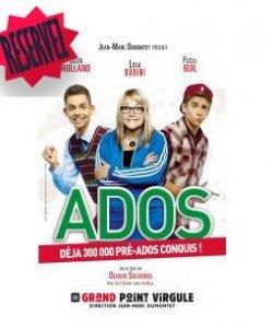 Ados : un spectacle pour petits et grands !
