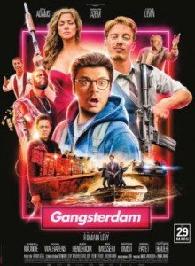 Gangsterdam : un film avec Kev Adams !