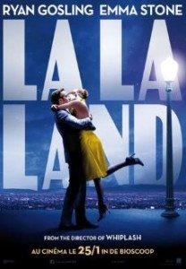 La La Land : un film à voir dans le Perche !