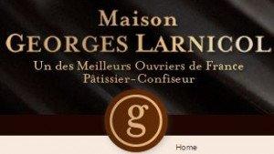 Maison Georges Larnicol : une pâtisserie à visiter !