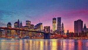 New-York : une destination pour votre prochain voyage entre amis !