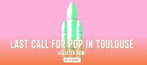 Pop in the City : un événement pour relever des défis !