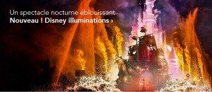Fêtez les 25 ans de Disneyland Paris !