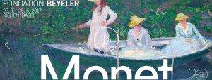 Exopsition Monet : une sortie enrichissante !