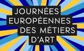 Journées des Métiers et d'Art 2017.