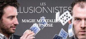 Les Illusionnistes : un spectacle de magie à couper le souffle !
