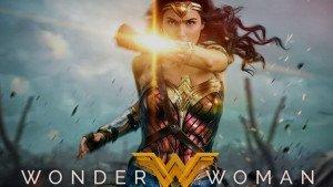 Wonder Woman : un film à voir en juin !