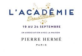 Ne manquez pas l'Académie Croustillante, signée Pierre Hermé et Gavottes® !