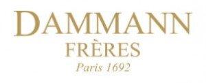 Dammann Frère : la nouvelle boutique de la fameuse marque de thé !