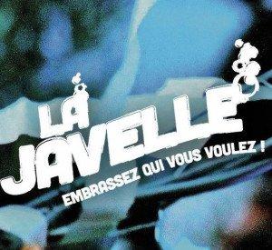 Rendez-vous à La Javelle pour s'amuser entre amis.