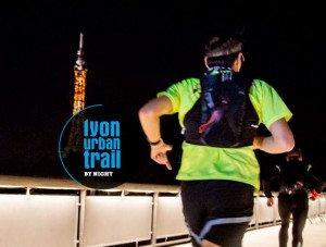 Rendez-vous à Lyon pour participer à l'Urban Trail by Night !