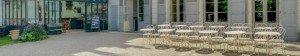 Découvrez le nouveau Café Renoir du Musée de Montmartre.